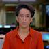 No Acre, Zileide Silva é interrompida por ela própria em plantão