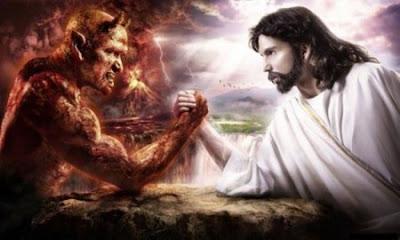 Deus é fonte do bem; o mal é criação do Homem