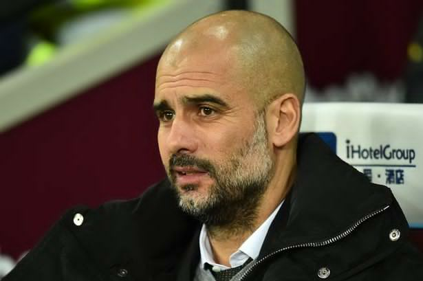 Guardiola reveals why he will never manage Barcelona again