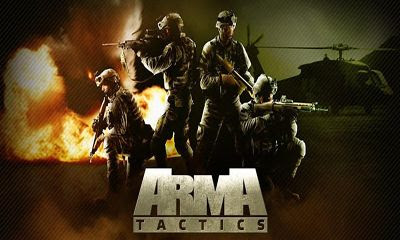 Download Game Android Gratis Arma Tactics apk + obb