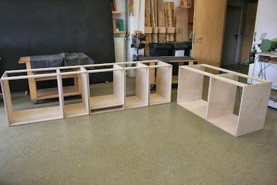 dominiks holzblog k che teil 1. Black Bedroom Furniture Sets. Home Design Ideas