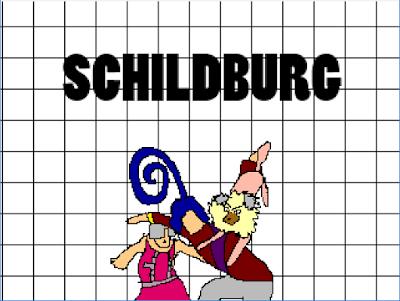 Schildburg par Captain Dreamcast Sch