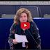 Ντροπή - Ελληνίδα Ευρωβουλευτής επιτέθηκε σε Λετονό επειδή ήταν υπερ της Ελλάδας! (vid)