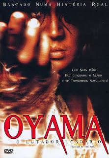Oyama: O Lutador Lendário Dublado HD