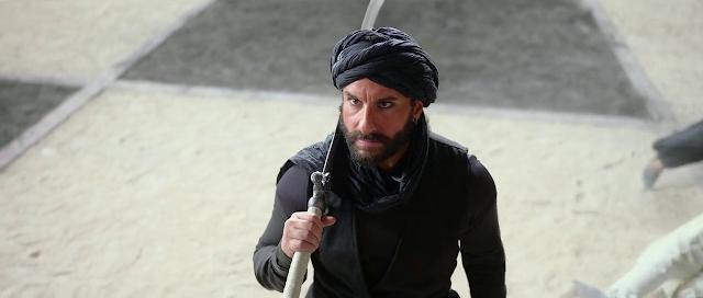 Tanhaji (2020) Full Movie Hindi 1080p HDRip ESubs Download