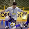 Latihan Kiper Futsal Pro | Zonapelatih
