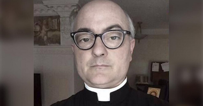 Forgiven By Church: Pedophile Priest With HIV Who Raped 30 Children