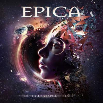 EPICA (metal symphonique)  Epica_Theholographicprinciple