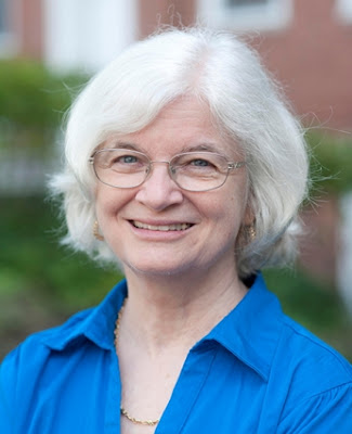 Nancy Lynch Appointed As Associate Head Dept.Elec Engg and Computer Science of MIT