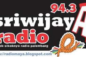 Sriwijaya Radio 94.3 fm Palembang