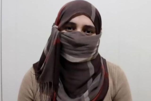 Kisah Budak Seks ISIS: Kami ibarat Binatang dan Dijual di Pasar Ternak