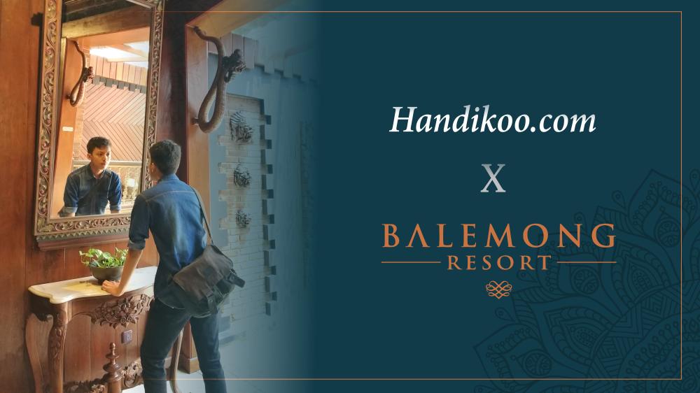 Menikmati Warisan Budaya dan Pemandangan Alam di Resort Melva Balemong