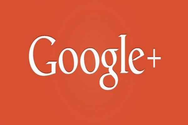 إيقاف الحسابات الشخصية على   Google %2BGoogle+%28C