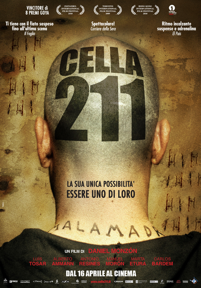 Hello Italia Cella 211 Streaming