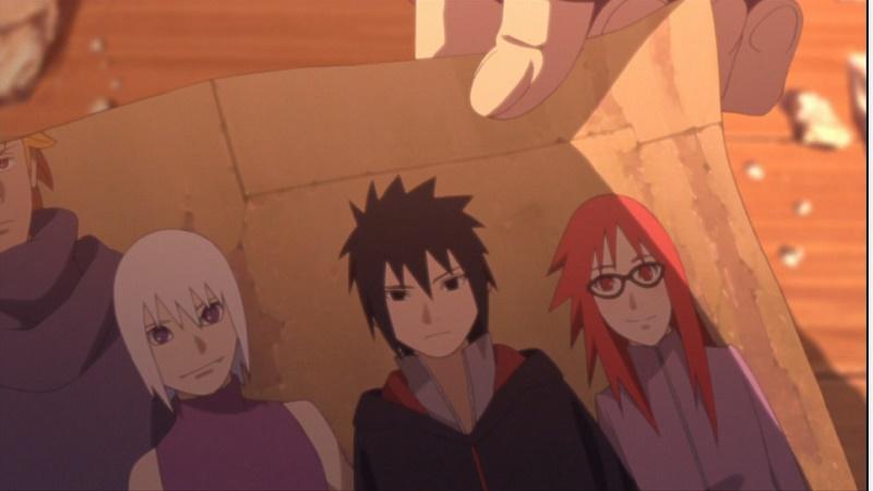 10 Fakta menarik episode 19 Boruto: Naruto Next Generation.