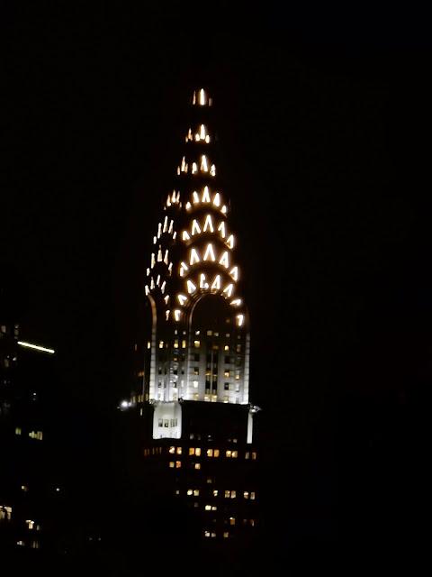 230 Fifth RoofTop Bar, New York, Empire State Building, Elisa N, Blog de Viajes, Lifestyle, Travel