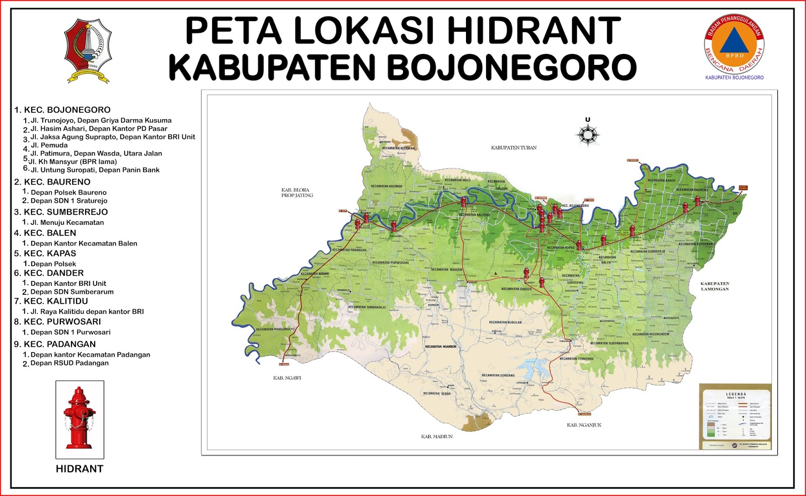 peta+HIDRAN++di+wilayah+kabupaten+bojonegoro