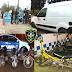 CHACO: DETENIDOS Y SECUESTRO DE MOTOS Y AUTO EN OPERATIVOS DE POLICÍA CAMINERA