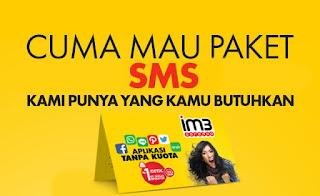 Indosat dari jaman saya sekolah dulu hingga kini sudah berubah berkali Inilah Cara Daftar dan Cek Pulsa SMS Im3 indosat Terbaru