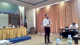 Diseminasi Informasi Narkoba di Indonesia