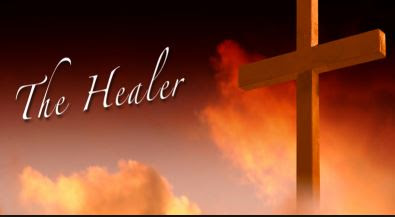 Open Heavens: The Lord, My Healer by Pastor E.A Adeboye