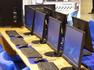 Qual é a importância da informática na educação?