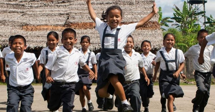 MINEDU: Inicio del año Escolar 2017 será el 13 de Marzo, informó el Ministerio de Educación - www.minedu.gob.pe