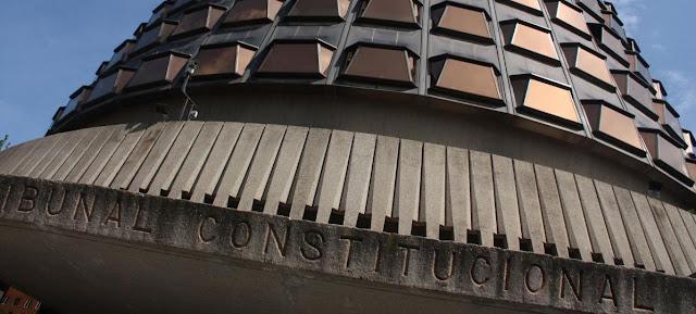 Tribunal Constitucional y responsabilidad civil