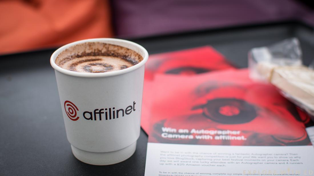 Affilinet, Blogstock
