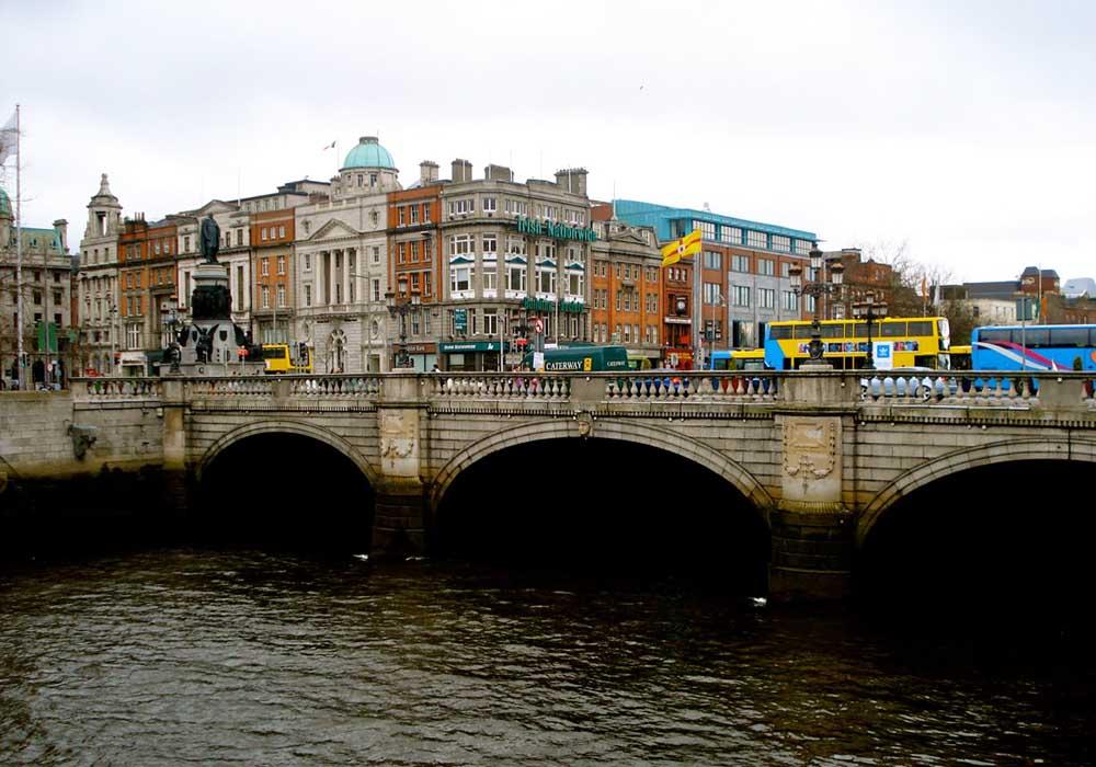 Dublin | Capital da Irlanda