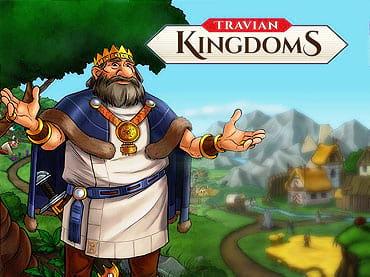 تحميل لعبة Travian Kingdoms