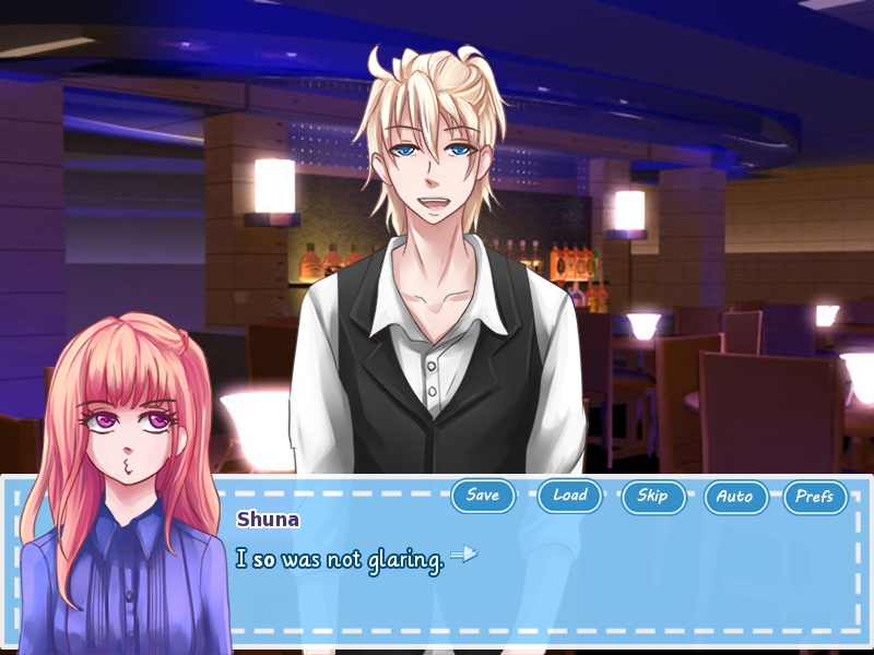 visual novel review straight up sisterzoned