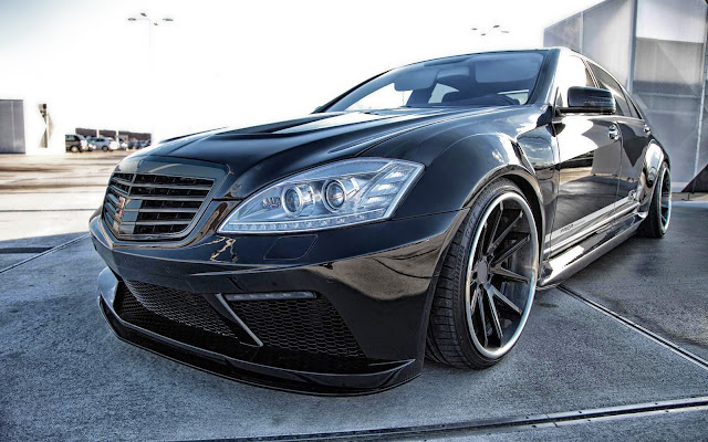 w221 widebody