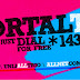 Globe Immortal promo is back!, with no expiry and a new *143# menu