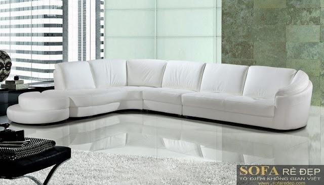 Sofa góc G014