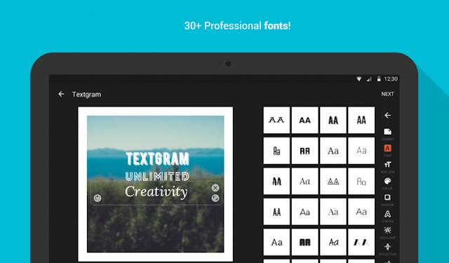 10 Aplikasi Gratis untuk Membuat Tulisan di Foto Agar Lebih Keren