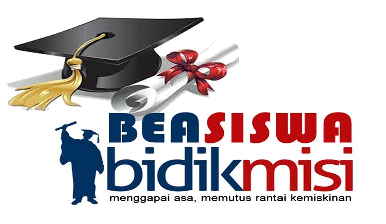 INFO PENDAFTARAN BEASISWA BIDIK MISI 2017