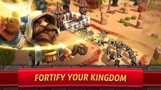 Download Game Royal Revolt 2 v 2.7.0 Mod APK