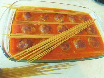 Kako skuhati špagete, brzo, lako i ukusno?