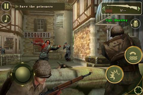 Descargas gratis para móvil: juegos para Android