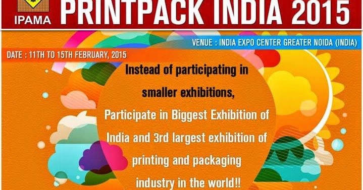 Labels India: More than 80% space booked @ PrintPack India