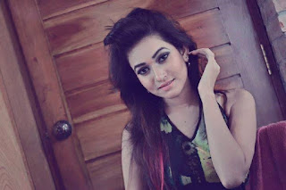 Naznin Akter Happy Bangladeshi Actress Cute Photos