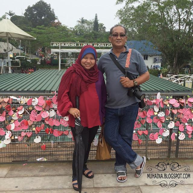 Bukit Bendera | Pulau Pinang