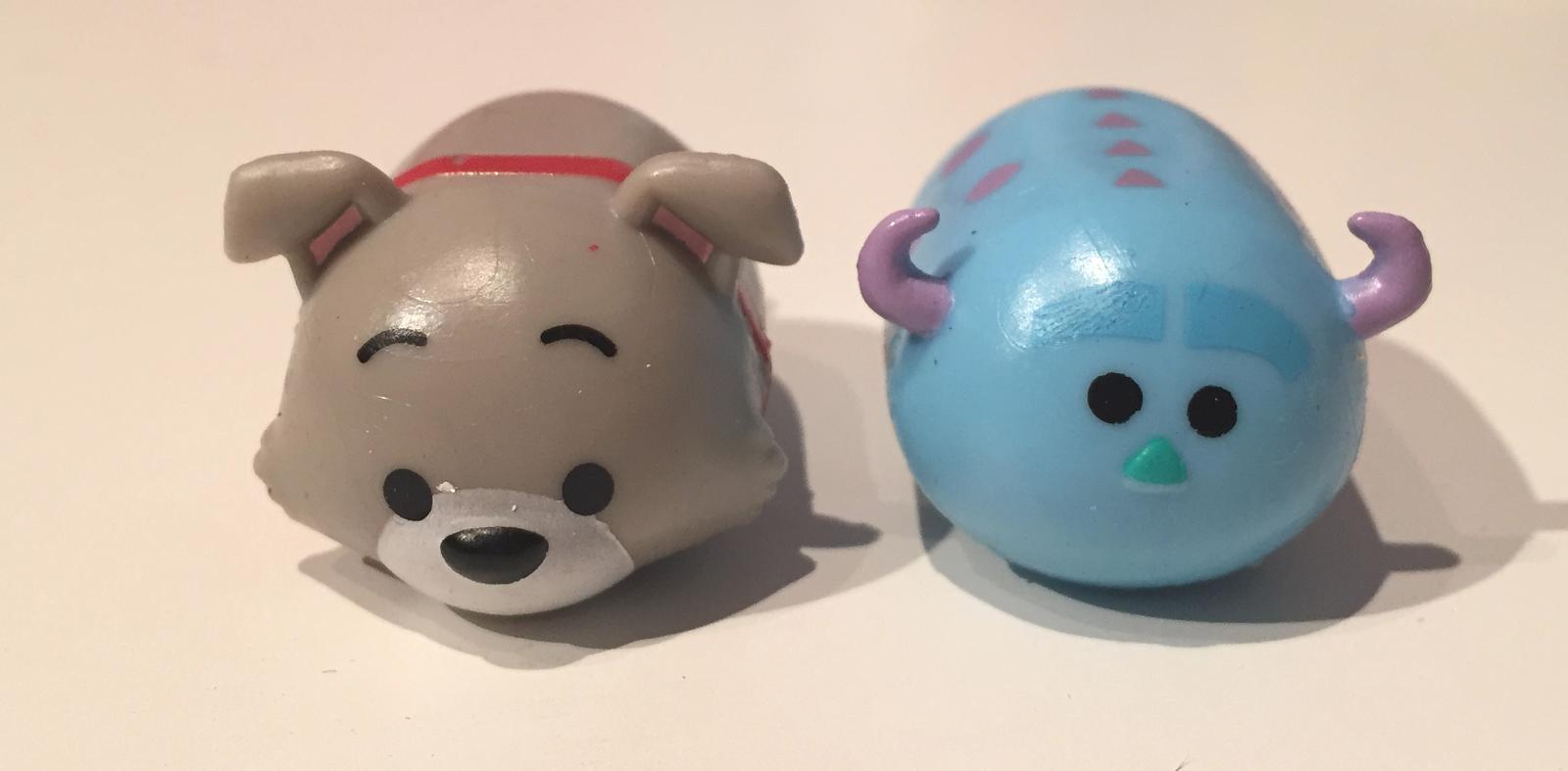 Squishy Toys Asda : Tsum Tsum Squishy VictoriaJanex - UK Blog