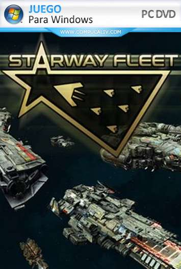 Starway Fleet PC Full