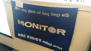 NBC's the Monitor
