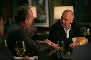 spotlight-paul guilfoyle-michael keaton
