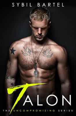 Talon Review Goodreads