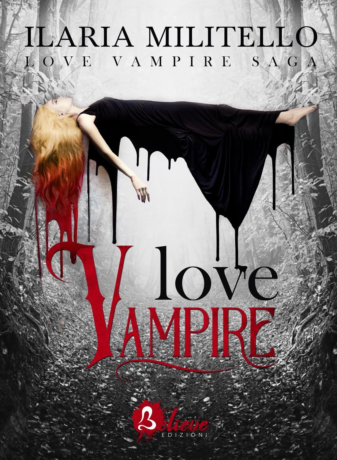 Diari di vampiri datati nella vita reale