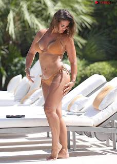 Rebekah Vardy    smooth  in Bikini September 2018 006